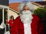 Ken as Santa