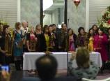 OR angklung choir