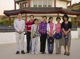 Friends from Hangzhou