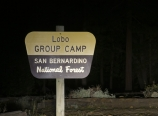 Lobo Group Camp