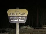 Lobo Group Camp