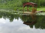 Armstrong Lake