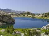 Evolution Lake
