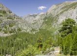 View of Piute Canyon