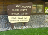 White Mountain Ranger Station
