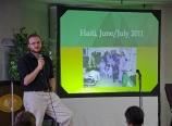 Haiti trip report