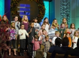 Kids4Christ Choir