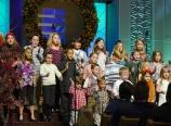 Kids4Christ Choir