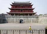 Chaozhou city gate
