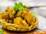 Lianhua Vegetarian Restaurant