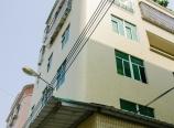 Yongmu's house
