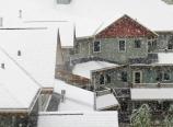 More snowfall