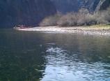 Below Goldstrike Canyon