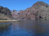 Near Goldstrike Canyon