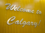 Welcome to Calgary!