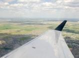 Goodbye, Calgary!