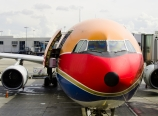 My frowning plane