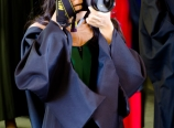 Alice as photographer
