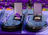 Global Service Awards
