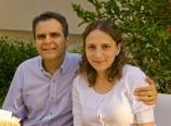 Ramiz and Sona