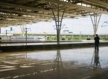 Shanghai Train Station