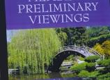 Preliminary Viewings