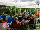 Inland Koi Society meeting