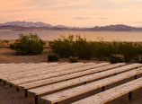 Boulder Beach amphitheater