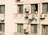 Hospital apartments
