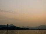 West Lake and Leifeng Pagoda