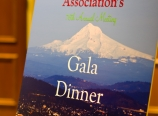 WOA Gala Dinner