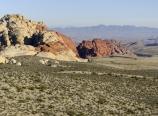 Calico Rocks