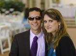 Jason and Jennifer
