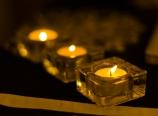 Candles for Sabbath
