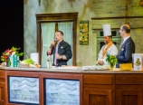 The Culinary Show