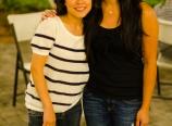With Jenn