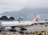 Plane to Kunming
