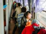 Enroute to Lijiang