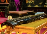 Guqin at the Naxi traditional orchestra