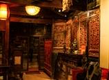 Zen Garden Wuyi Hotel lobby