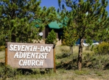 Estes Park SDA Church