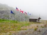 US-Canadian border