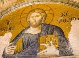 Chora Church mosaic
