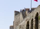 Wall of Theodosius