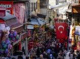 Street in Süleymaniye