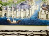 Chain across the Golden Horn