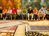 Introduction to Turkish carpets