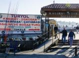 Karaköy ferry