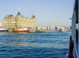 Asian Istanbul