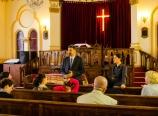 Seventh-day Adventist congregation